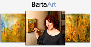 Another Step in the Life of Artist Clara Berta