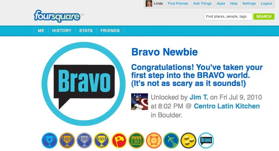Bravo_foursquare_badge