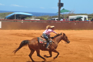 Fun Things to Do in Kauai – Rodeo