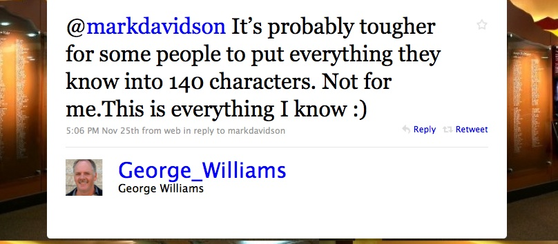 Fave_george_williams_post