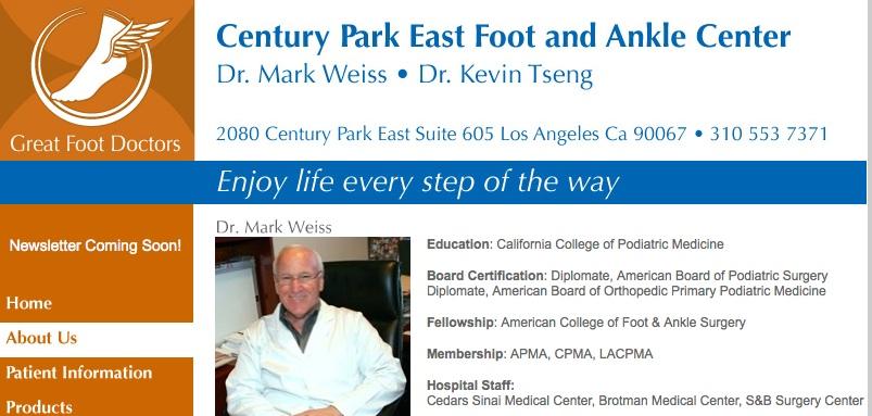 Foot_doctors_site
