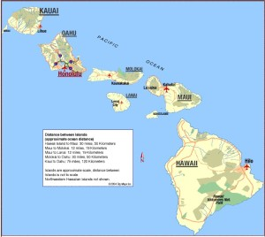Facebook Should Allow Island Name in Hawaii Profile Locations