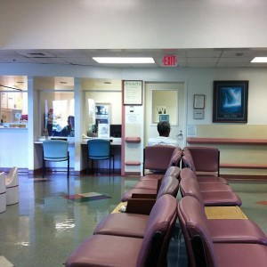 Wilcox Emergency Room Provides Good Service